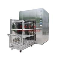 Buy cheap Drying equipment New type of dry heat sterilization oven from wholesalers