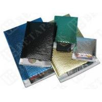 Wholesale Small / Large Colorful Metallic Bubble Mailer Protective Mailing Bags from china suppliers