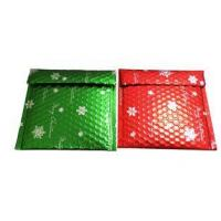 Buy cheap Colorful Metallic Bubble Mailers Glamour Bubble Mailer for Gift Packing from wholesalers