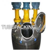 Buy cheap Application Grease Paint Filling System from wholesalers