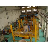 China VERTICAL WINDING MACHINE FOR POWER TRANSFORMERS on sale