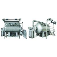Buy cheap Eco Friendly Cloth Dyeing Finishing Machine Liquid Flow and Gas Liquid Mixing from wholesalers