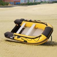 Buy cheap Inflatable Boat White 330 from wholesalers