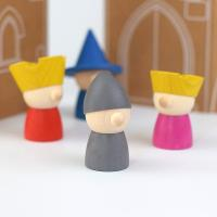 Latest toys The Storytellers Manufactures