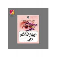 "Wholesale ""Lady Flower Temporary Eye Tattoos JYQ115 from china suppliers"