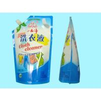 Buy cheap Liquid Soap And Detergent Bag from wholesalers