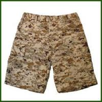 Buy cheap camouflage cargo shorts from wholesalers