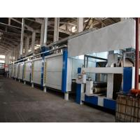 Buy cheap 6' Horizontal one-step impregnation line from wholesalers