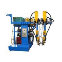 Buy cheap Cantilever Submerged Arc Welding Machine, XXBH-12 from wholesalers