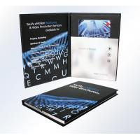 Buy cheap Video Recordable Greeting Card from wholesalers