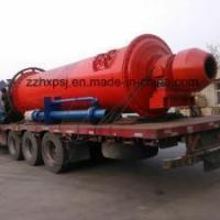 Buy cheap Ball Mill with Rubber Lining for Sand Milling from wholesalers