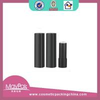Buy cheap All Black Empty Lipstick Container/lipstick Case from wholesalers