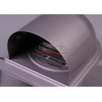 China Metal Hoods Exhausted Duct -Exhausted Duct on sale