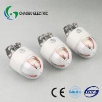 Buy cheap Clamp Joint Type Short Circuit And Earth Fault Indicator With LED from wholesalers