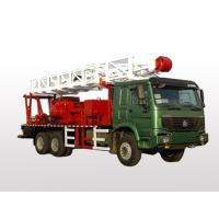 Buy cheap Oilfield special vehicles Special Vehicles from wholesalers