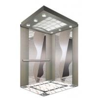 Buy cheap Passenger Lift P16 from wholesalers