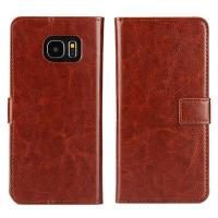 Buy cheap China distributor 2016 best seller Samsung Galaxy S7 edge folio case from wholesalers