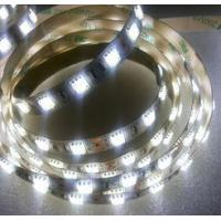 Buy cheap Transparent Dimmable Led Strip Lights Energy Saving High Luminous from wholesalers