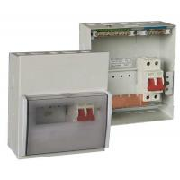 Buy cheap V Series Single Pole Distribution Box from wholesalers