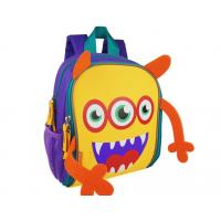 Buy cheap Zebrum Monster Backpack A from wholesalers