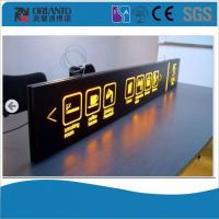 Wholesale Shopping Mall Double Sides Hanging Light Box from china suppliers
