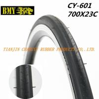 Buy cheap Bicycle Tires CY-601 700X23C bicycle tire with high quality from wholesalers