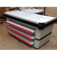 Wholesale Luxury checkout cash counter with drawer from china suppliers
