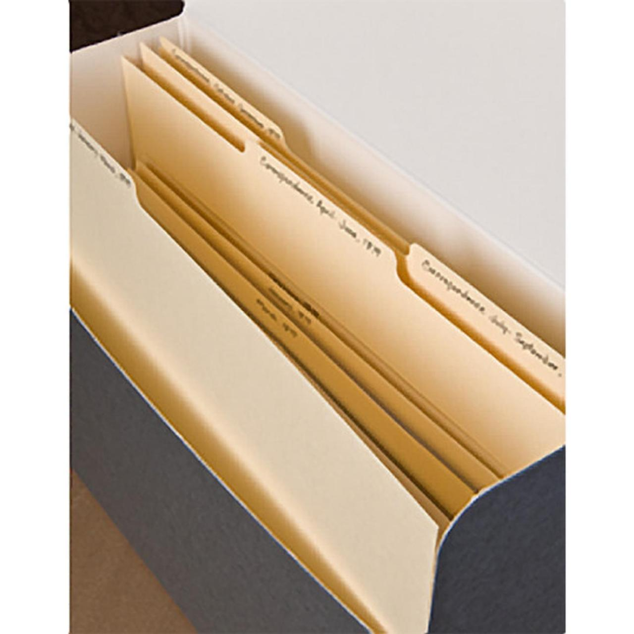 Buy cheap Gaylord Archival Tabbed Index Dividers (12-Pack) from wholesalers