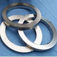 Buy cheap Custom Strong Bonded Pressing Bonded NdFeB(Neodymium) Magnet Most Powerful Magnets from wholesalers