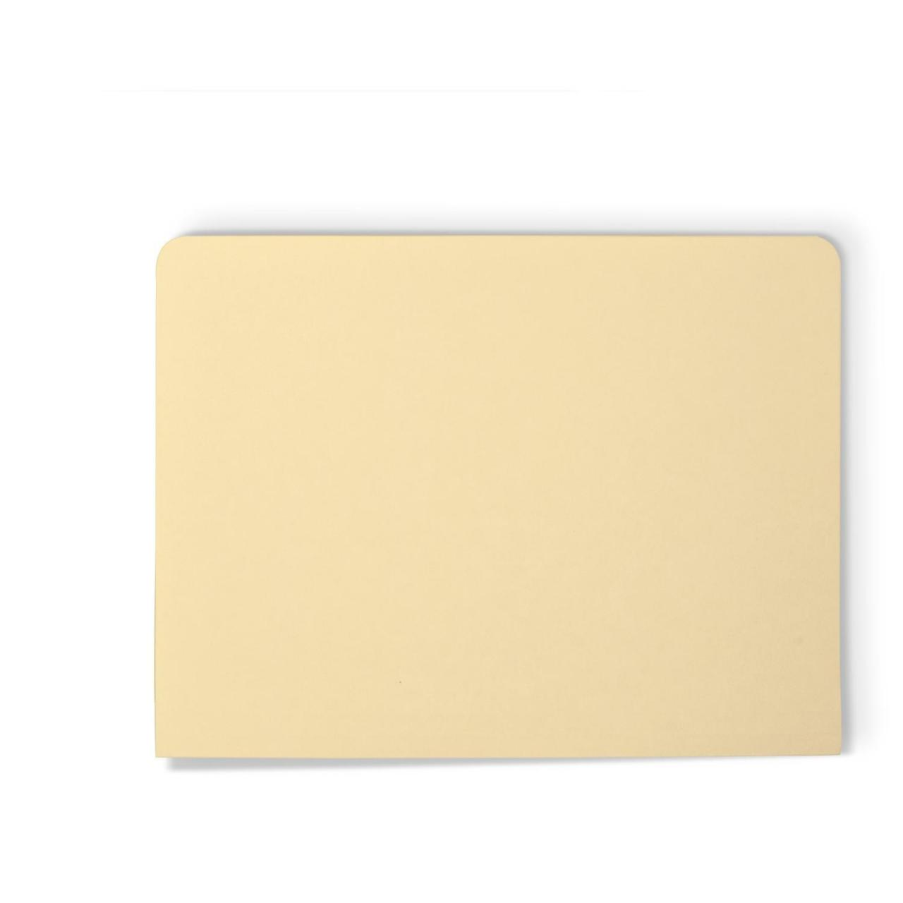 Wholesale Gaylord Archival Untabbed Expanding Letter Size Manuscript File Folders (100-Pack) from china suppliers