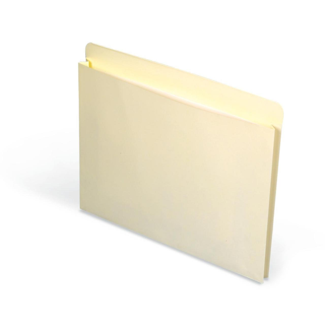 Buy cheap Gaylord Archival Full Tab Legal Size Vertical File Folders (10-Pack) product