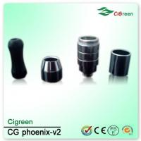 Buy cheap Drip tip 1.Replaceable coil from wholesalers