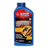 Buy cheap Bayer Advanced Carpenter Ant and Termite Killer Plus (8707300310) from wholesalers