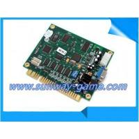 Buy cheap Classic 60 In 1 Vertical Multi Arcade Game JAMMA Board CGA / VGA Output MAME from wholesalers