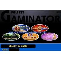 Wholesale Game board New 5 in 1 V.7 casino game board from china suppliers