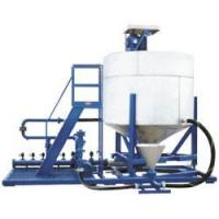 Buy cheap Agricultural Supply Maxy-Blend Bulk Mixing System from wholesalers