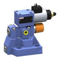 Buy cheap Bosch Rexroth - Industrial Hydraulics Proportional pressure relief valve from wholesalers