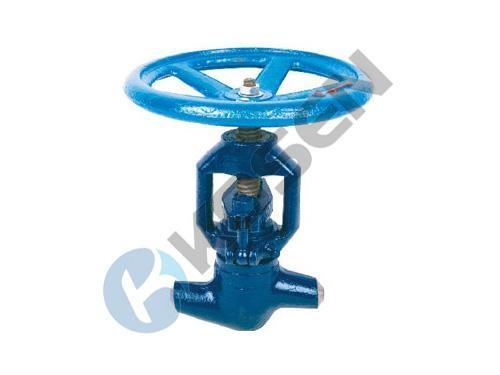 Quality Forged Power Station Globe Valves for sale