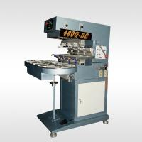 Buy cheap LV-480MD-G Conveyor Belt Four-color Printing Machine(First step) from wholesalers