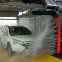 Buy cheap Bus Automatic tunnel car washing machine steam car wash machine from wholesalers