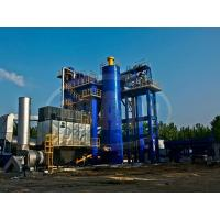 Buy cheap asphalt mixing plant suppliers from wholesalers