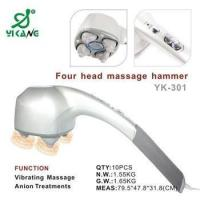 Top quality new design electric body massage for men by women for customers Manufactures