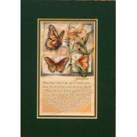 """Wholesale Bergsma Mailable Mini - """"Irish Blessing"""" from china suppliers"""