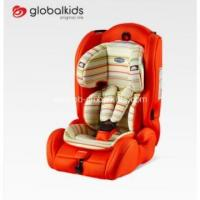 China Gr1+2+3(9-36Kg) Baby Car Seats Dorel Baby Car Seats With Grey Removable Cover for Africa on sale
