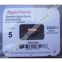 Buy cheap Hypertherm Nozzle 220011 100 Amp from wholesalers