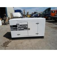 Buy cheap USED 2012 MUSTANG 40 KW GENERATOR FOR SALE IN MIAMI, FL from wholesalers