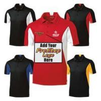 Buy cheap Side Blocked Micropique Sport-Wick Polo - Pro Shop Edition from wholesalers