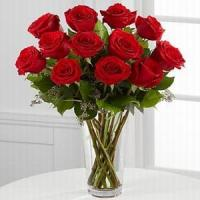 Buy cheap Long Stem Red Rose Bouquet NO.2 delivery flower to china product