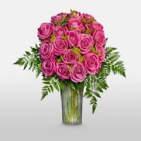 Buy cheap Long Stem Roses NO.24 delivery flower to china product