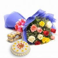 Wholesale Beautiful New Year NO.23 delivery gift to china from china suppliers